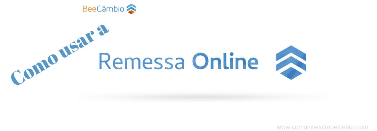 Remessa online vale a pena?