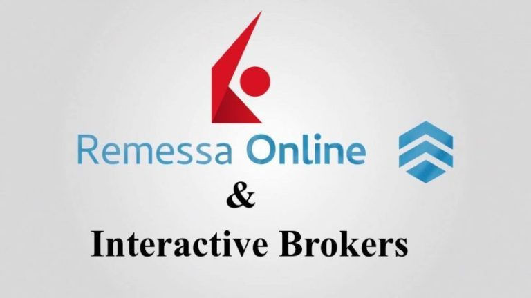 transferir dinheiro para Interactive Brokers usando remessa online
