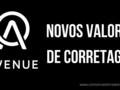 Avenue baixa as corretagens – Rumo à corretagem zero?