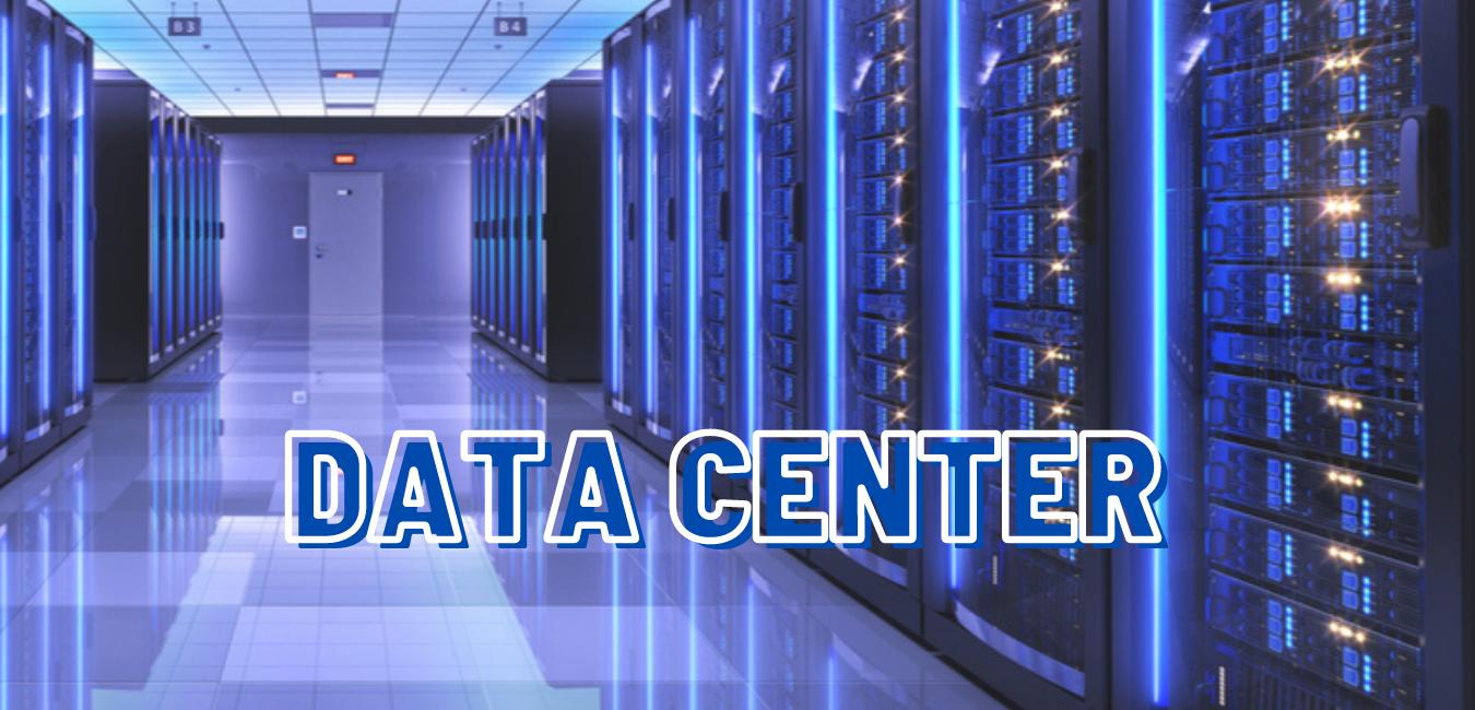 Data Center REIT
