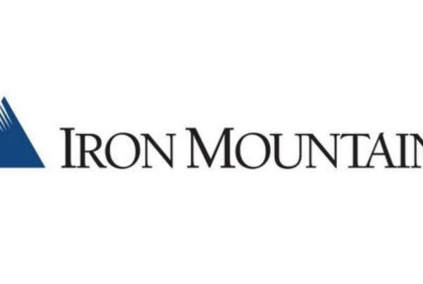 Iron Mountain REIT