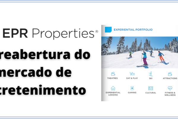 EPR Properties REIT