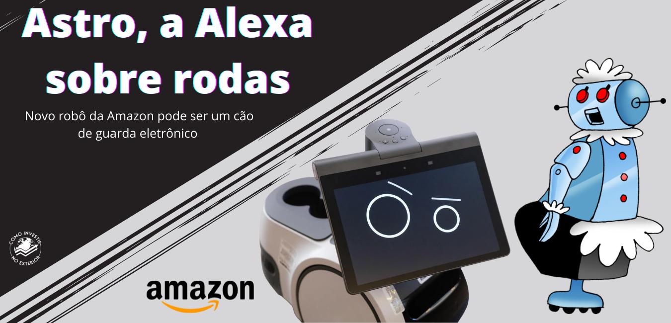 Alexa Astro